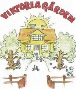 Viktoriagårdens förskola